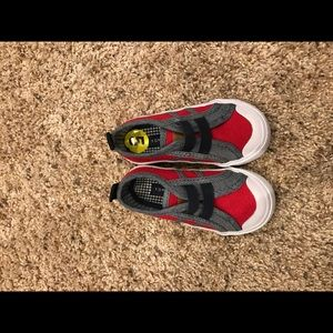 Tommy Hilfiger boys sneakers